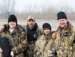 snow goose hunting Missouri