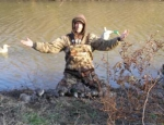 duck hunting guide Missouri