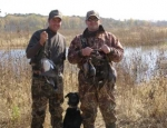 duck hunting club