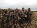 Golden Triangle Duck Club
