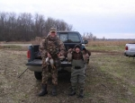 Missouri duck hunting club