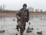 SE Missouri duck hunt