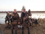 Guided Duck hunt