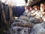 Missouri duck hunting