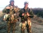 Missouri hunting trip