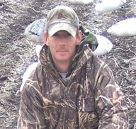Brian Mainard - ShowMeSnowGeese Duck Hunting Guide in Missouri