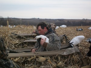 Choosing the right Goose Hunting Blind