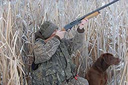 Steps to Becoming a Missouri Waterfowl Hunting Guide