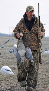 Top Advantages of Going on a Guided Goose Hunt
